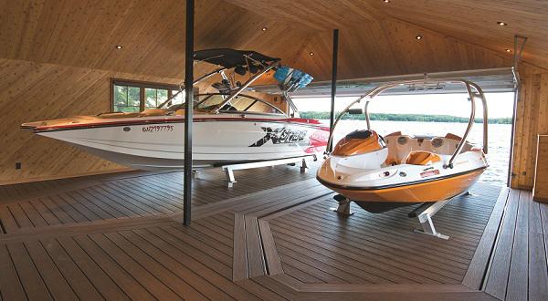 boathouse robson